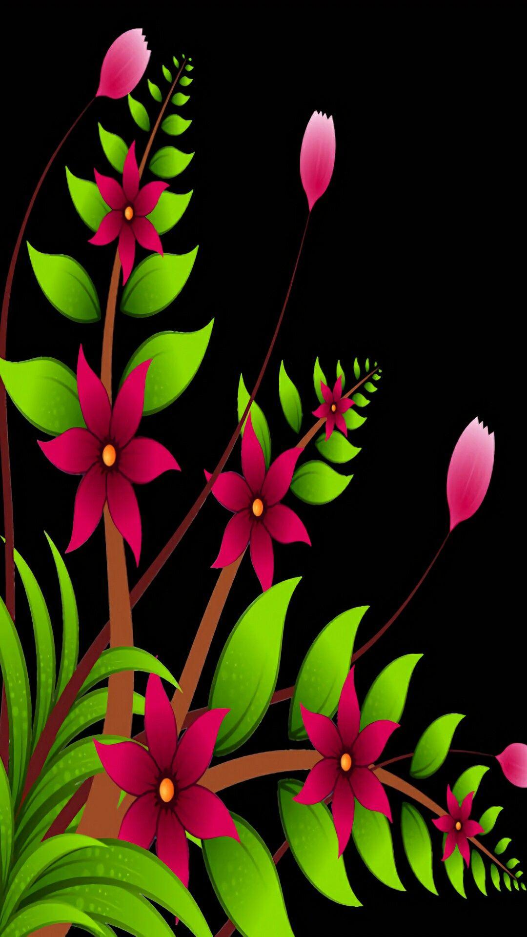 Pin de Janeth en fondo de pantalla | Pinterest | Cuadro de flores ...