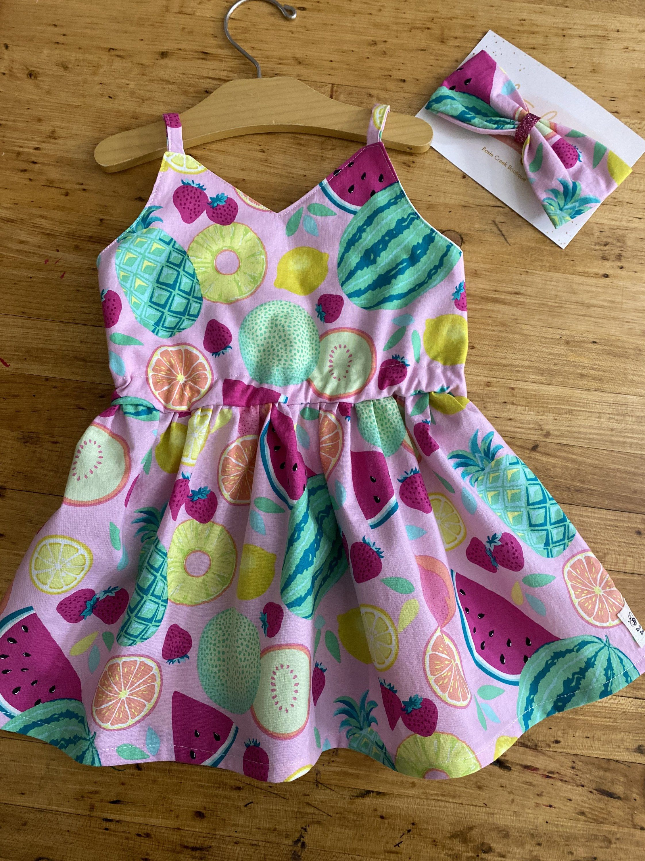 3t Summer Fruit Baby Toddler Summer Dress Retro Fruit Bright Etsy Toddler Girl Dresses Toddler Summer Dresses Toddler Summer [ 2992 x 2244 Pixel ]