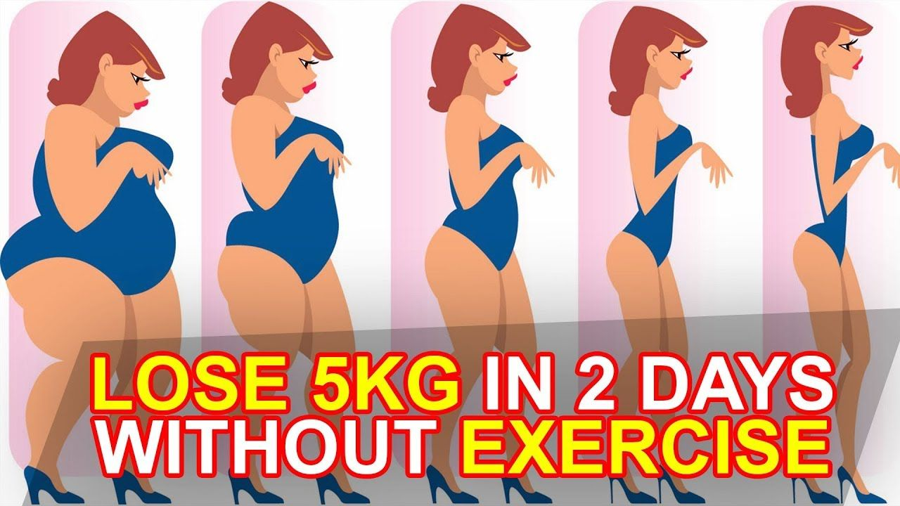 Pin on How To Lose 112kg In 12 Days Without Exercise