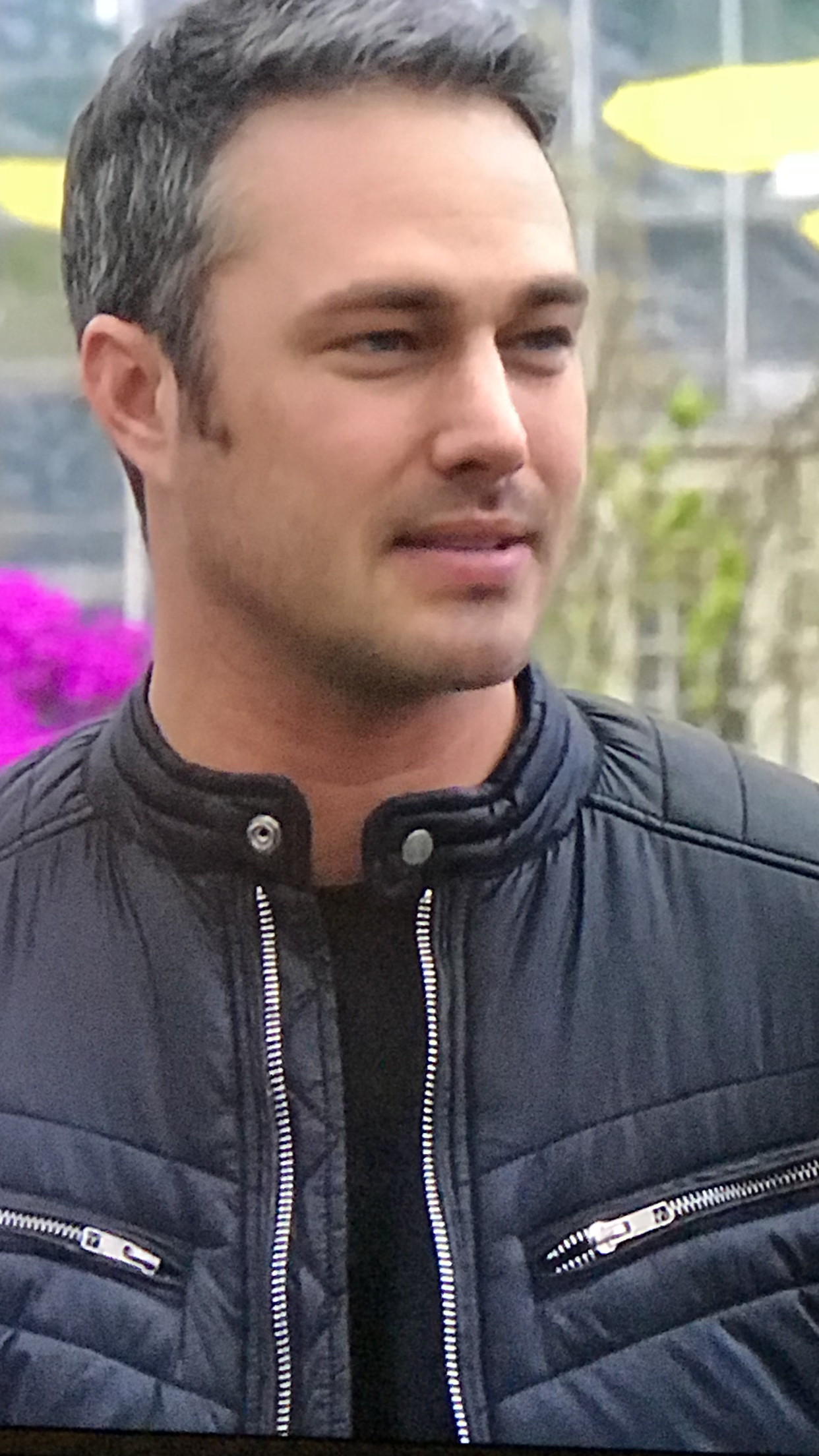 So Hot!!! | Taylor kinney chicago fire, Taylor kinney ...