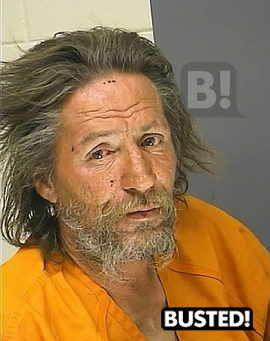 Robin Hefty Arrest Details on Busted! Mugshots | idiots/can