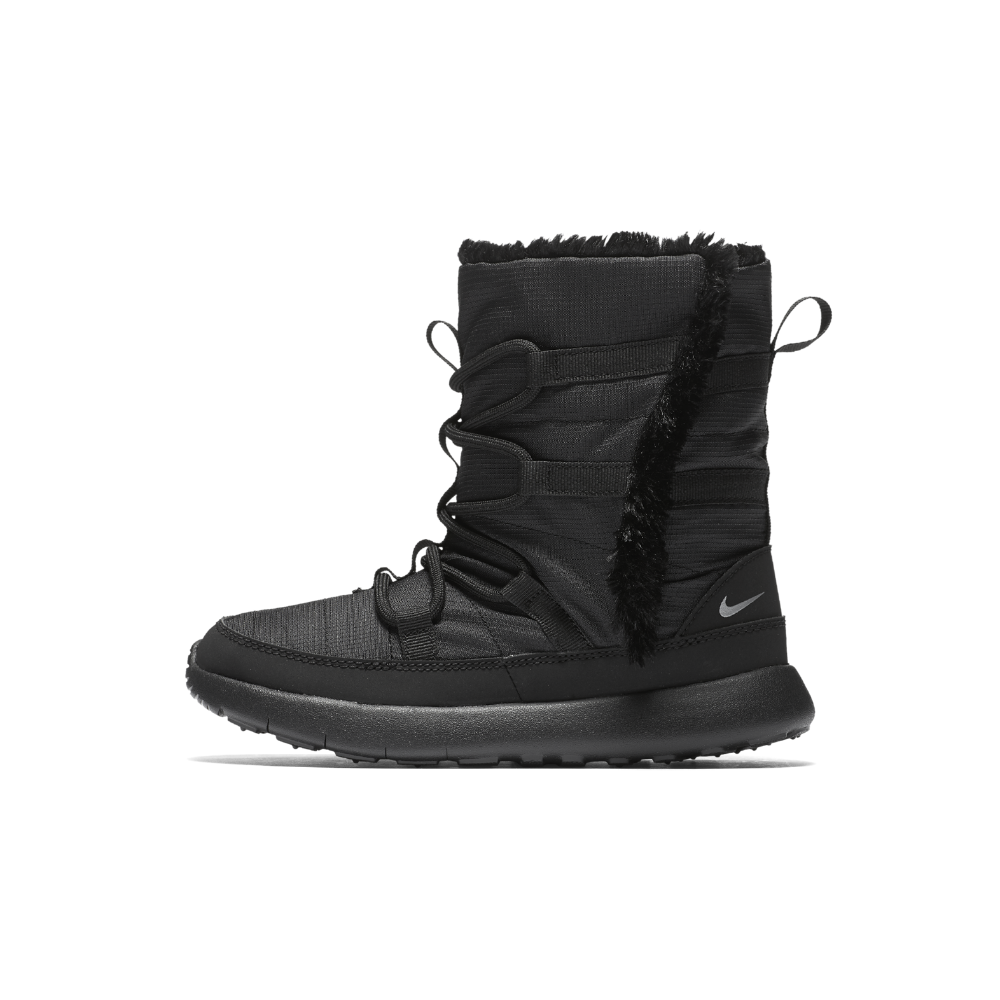 4fea0db91c8a Nike Roshe One Hi Little Kids  SneakerBoot Size