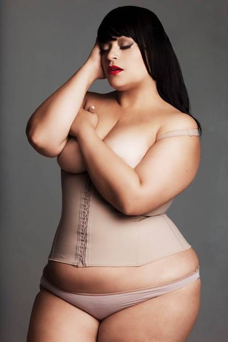 7db4d52020 Tatiana Gaiao plus size model from Brazil on Lisa Loves Life Lessons ...