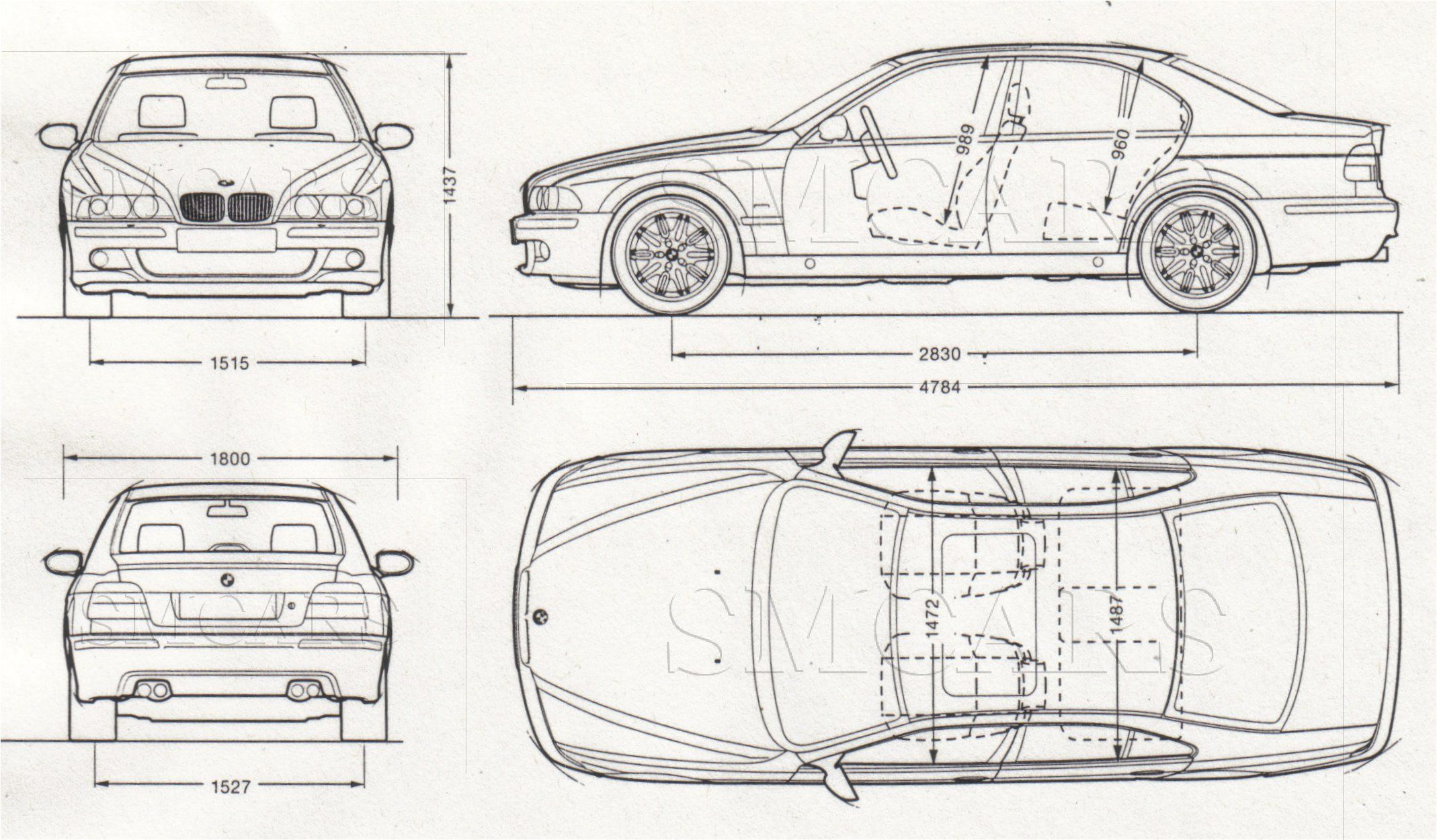 Tutorials3d blueprints bmw m5 cars pinterest bmw m5 cars malvernweather Choice Image