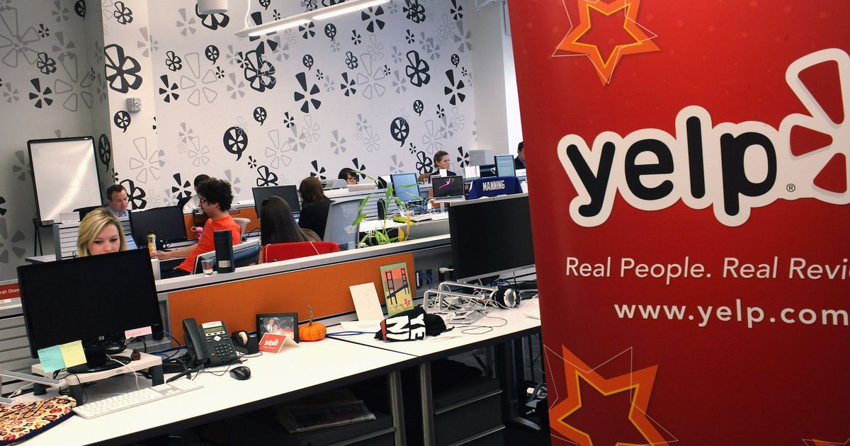 Yelp can't be forced to delete your terrible, mean