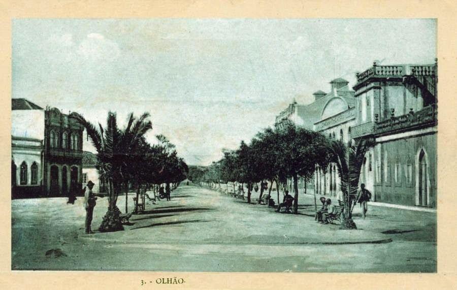 Ai mê rico Algarve!: Olhão