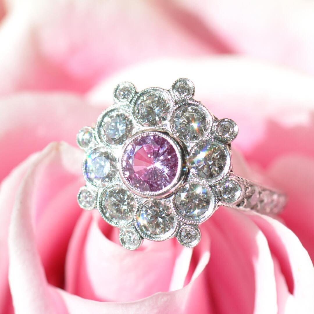 Ricardo Basta Fine Jewelry Ricardobastajewelry On Instagram Pink