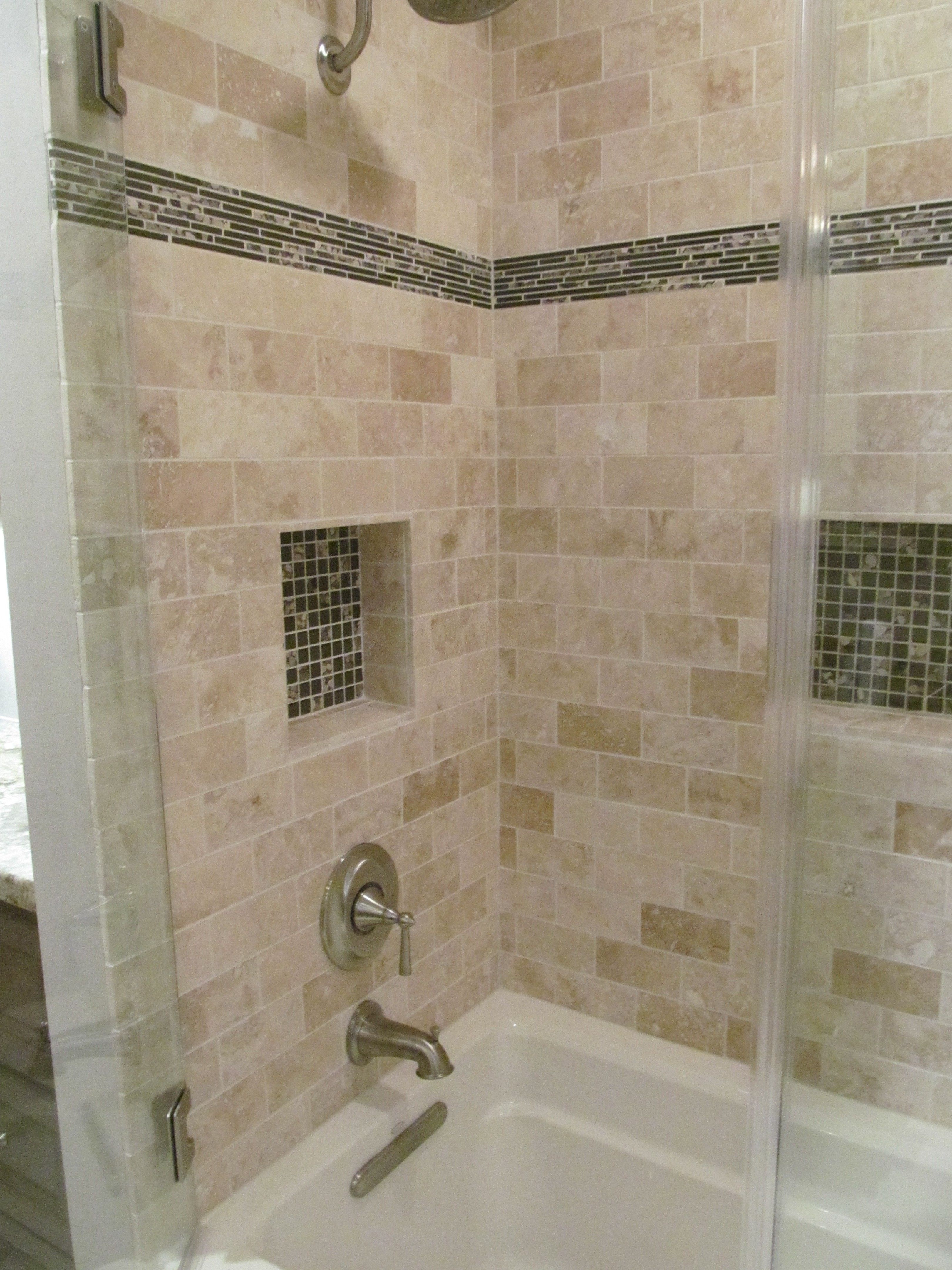travertine rs products tile emser bathroom travcrosscutdoresel crosscut