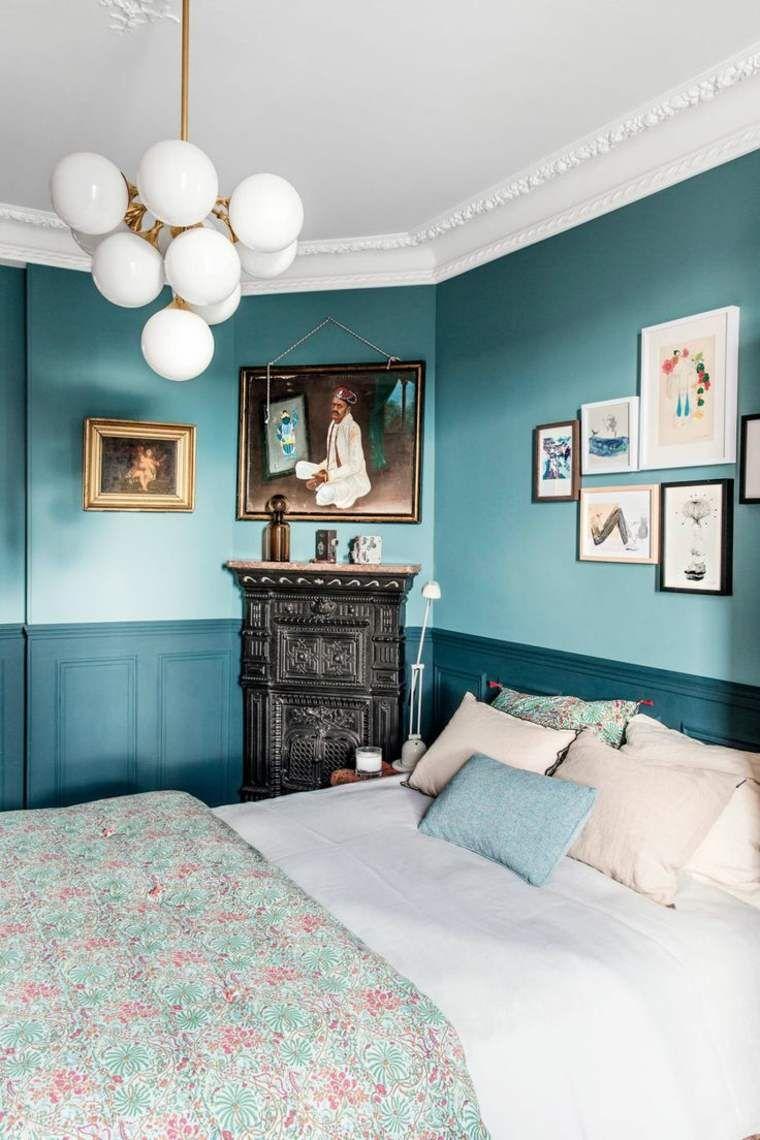 Beruhigende Farben Für Schlafzimmer