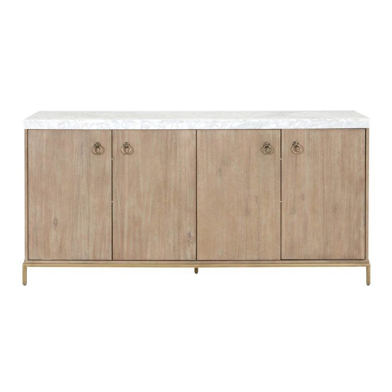 Brookby Place Media Sideboard Sideboard Media Furniture Sideboard