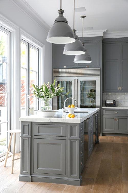 50 Kitchen Cabinet Ideas For 2020 In 2020 Kitchen Cabinet Design New Kitchen Cabinets Kitchen Style