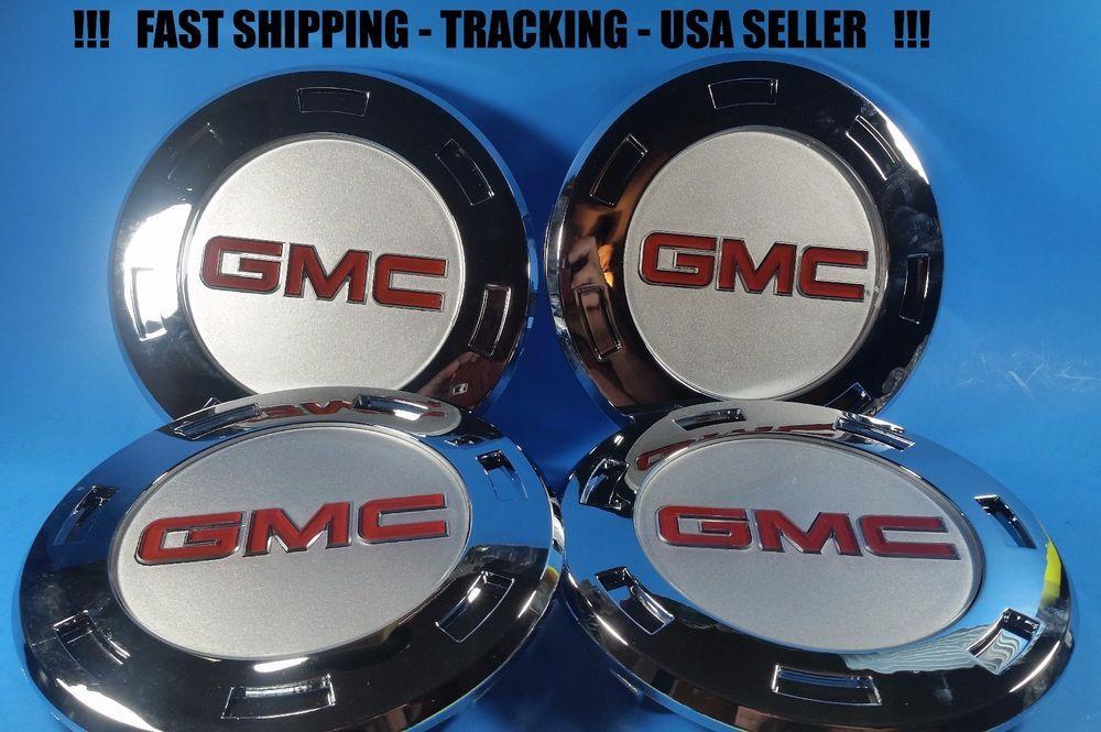 Pin On Gmc Center Caps Hubcap Gmc Gmc Hubcaps