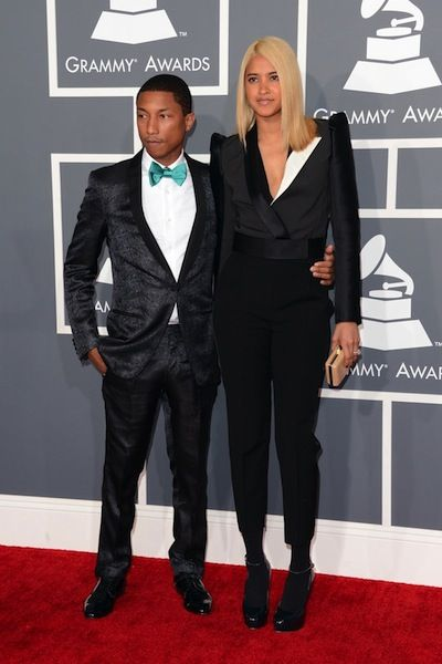 pharrell williams who is he dating