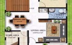 Best House Plans East Facing