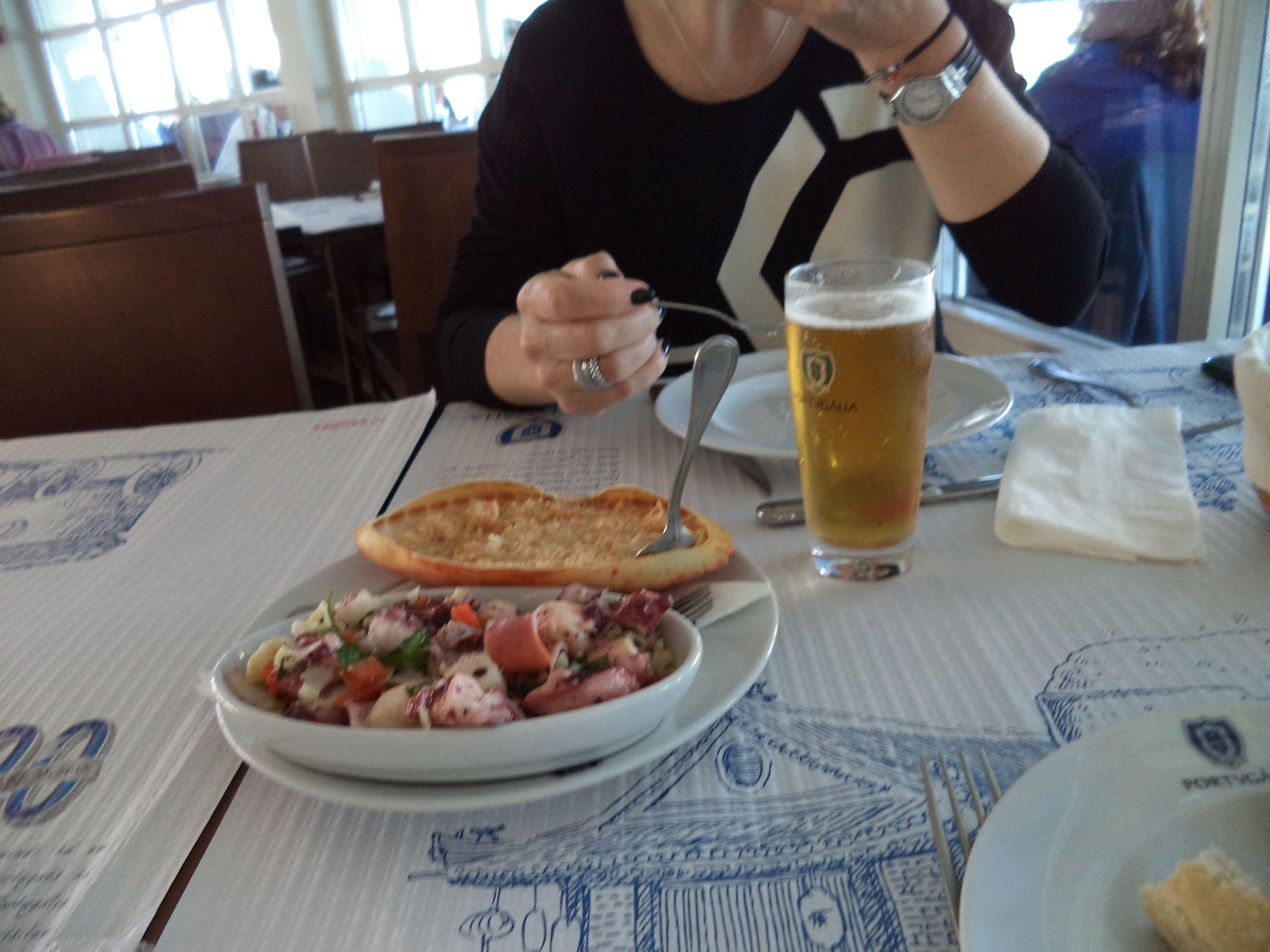 Cervejaria Portugália, Lisboa