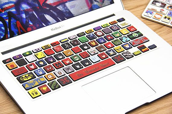Keyboard Sticker Laptop Keyboard Skin Macbook Keyboard