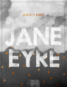 Modern Brontë - Jane Eyre