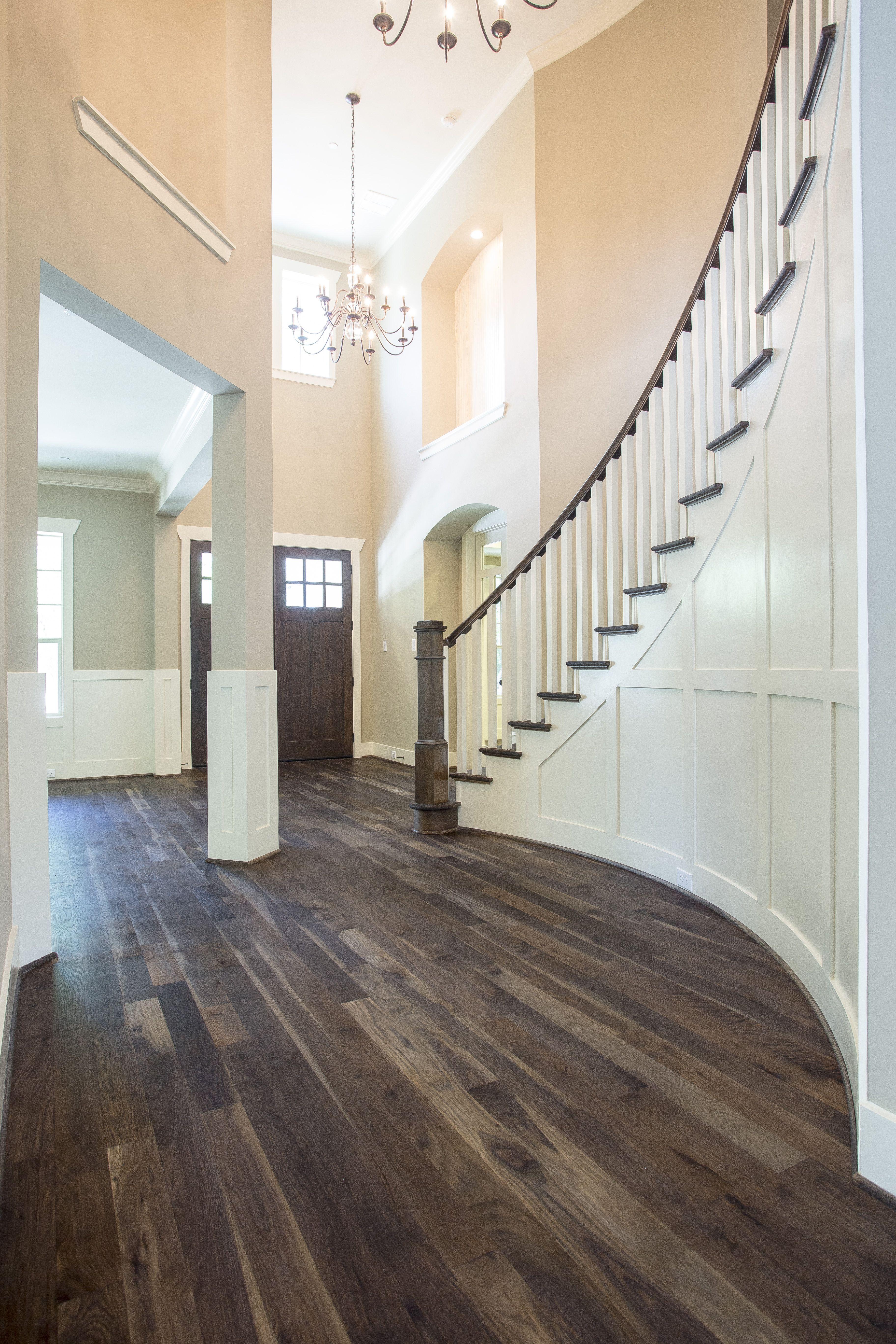 Bradley Additions Series by Maxwell Hardwood Flooring 4
