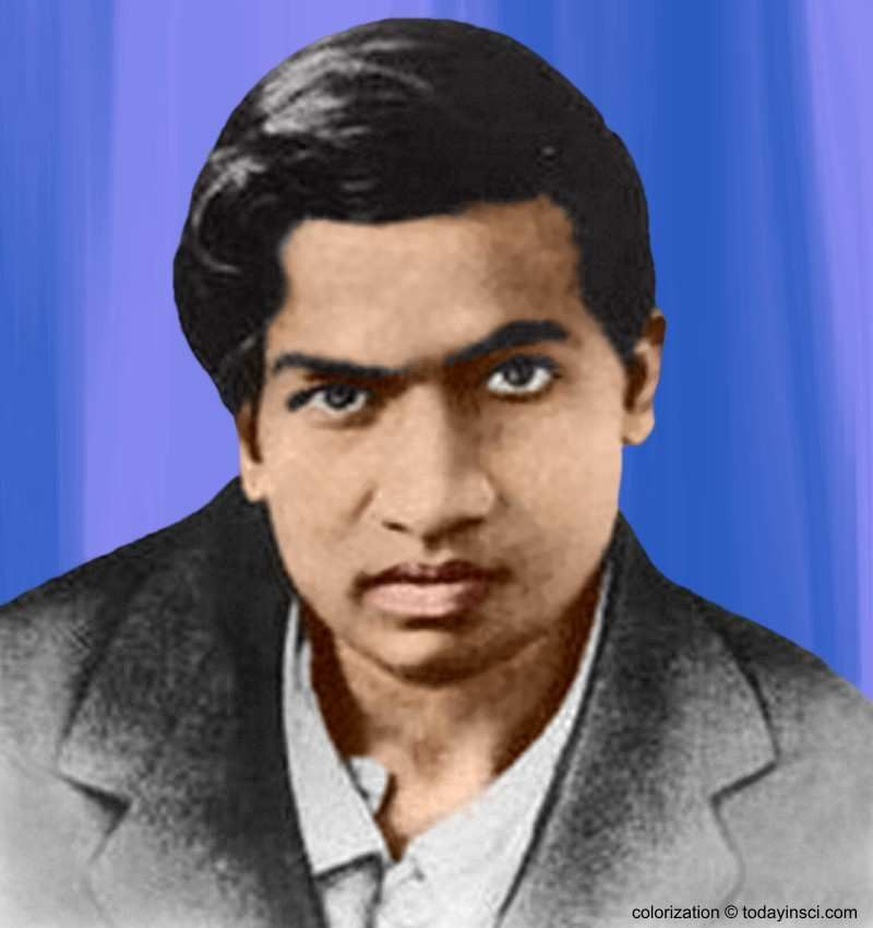 essay on indian mathematician ramanujan