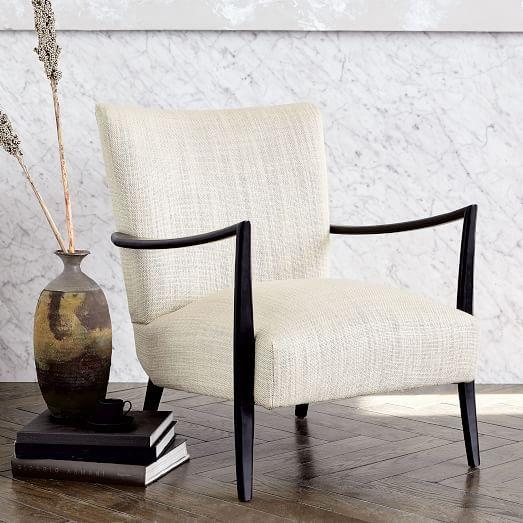 west elm style furniture. Effie Chair West Elm Style Furniture L