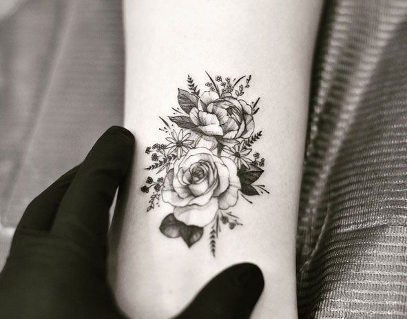 Tattoo Design Artist For Hire