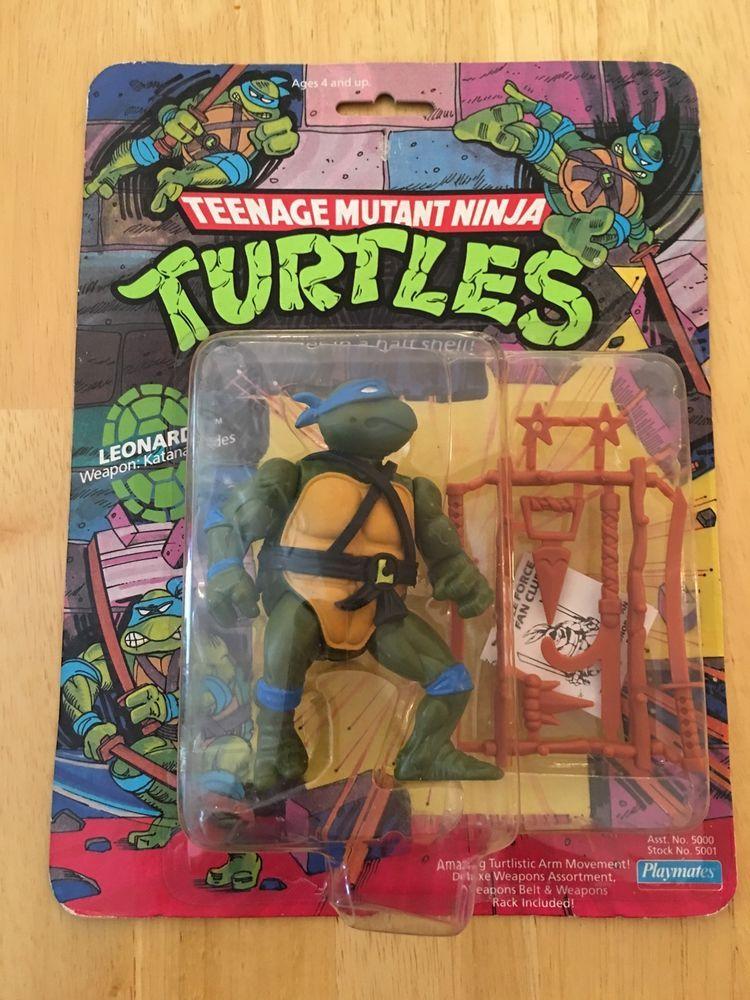 Playmates Flyswatter Handel Teenage Mutant Ninja Turtles Baxter Stockman