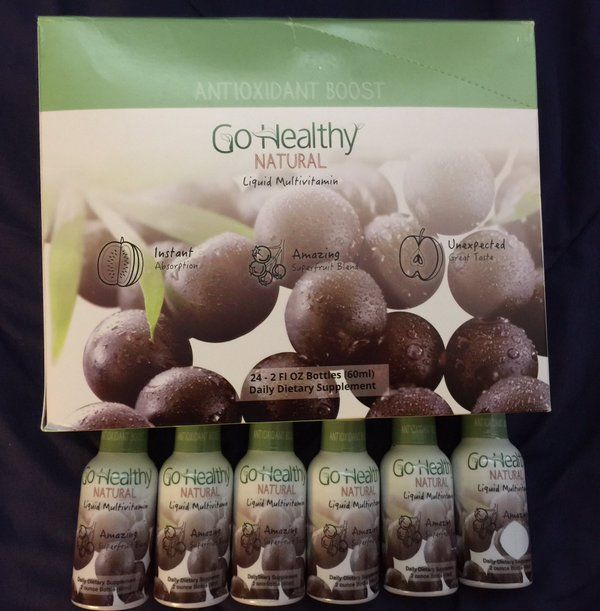 Go Healthy Natural (@GoHealthyNat) | Twitter | Healthy ...
