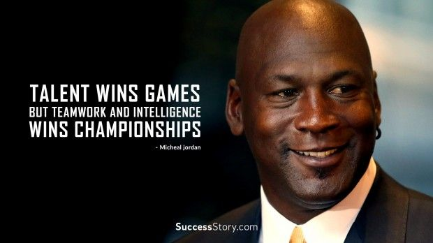 40 Michael Jordan Quotes on Self Confidence | Famous Quotes | Success StorySuccessStory