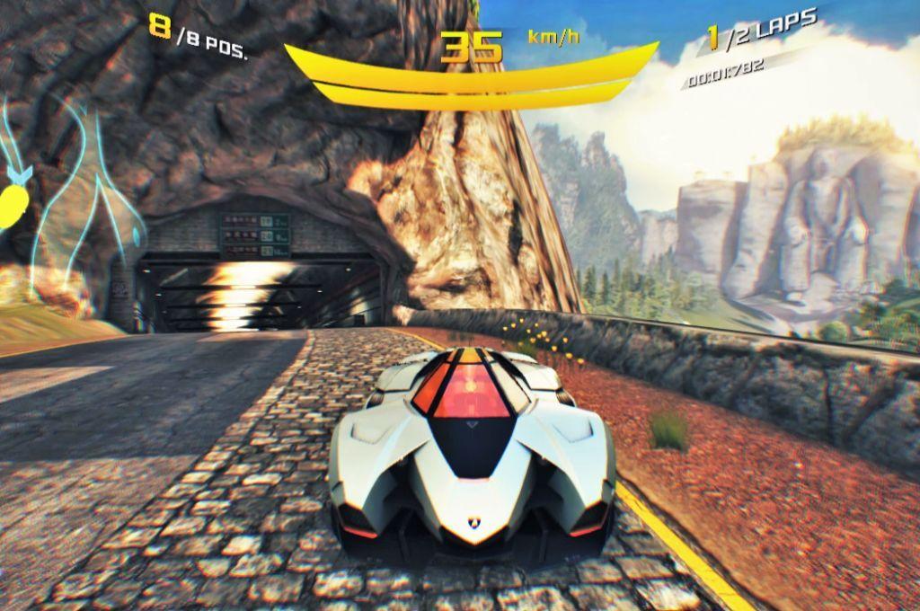 Super Car Lamborghini Egoista Gameplay Gameplay With Super Cars
