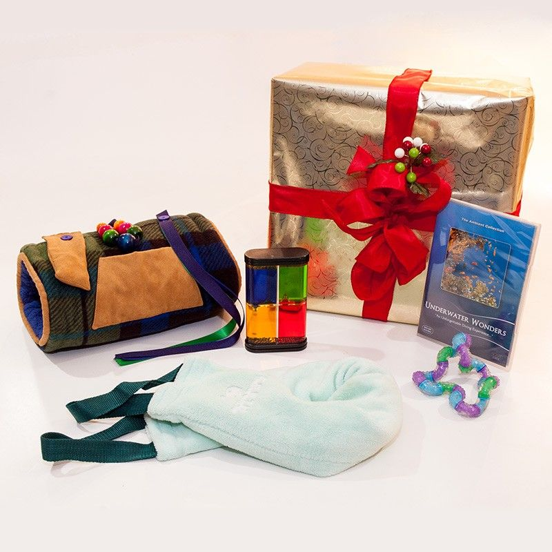 Late Stage Gift Box for Alzheimer's and dementia | Stage ...