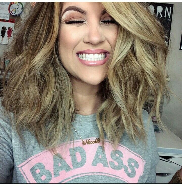 Hair By Beautiful Wonderland Nicole Guerriero Hair Hair Affair