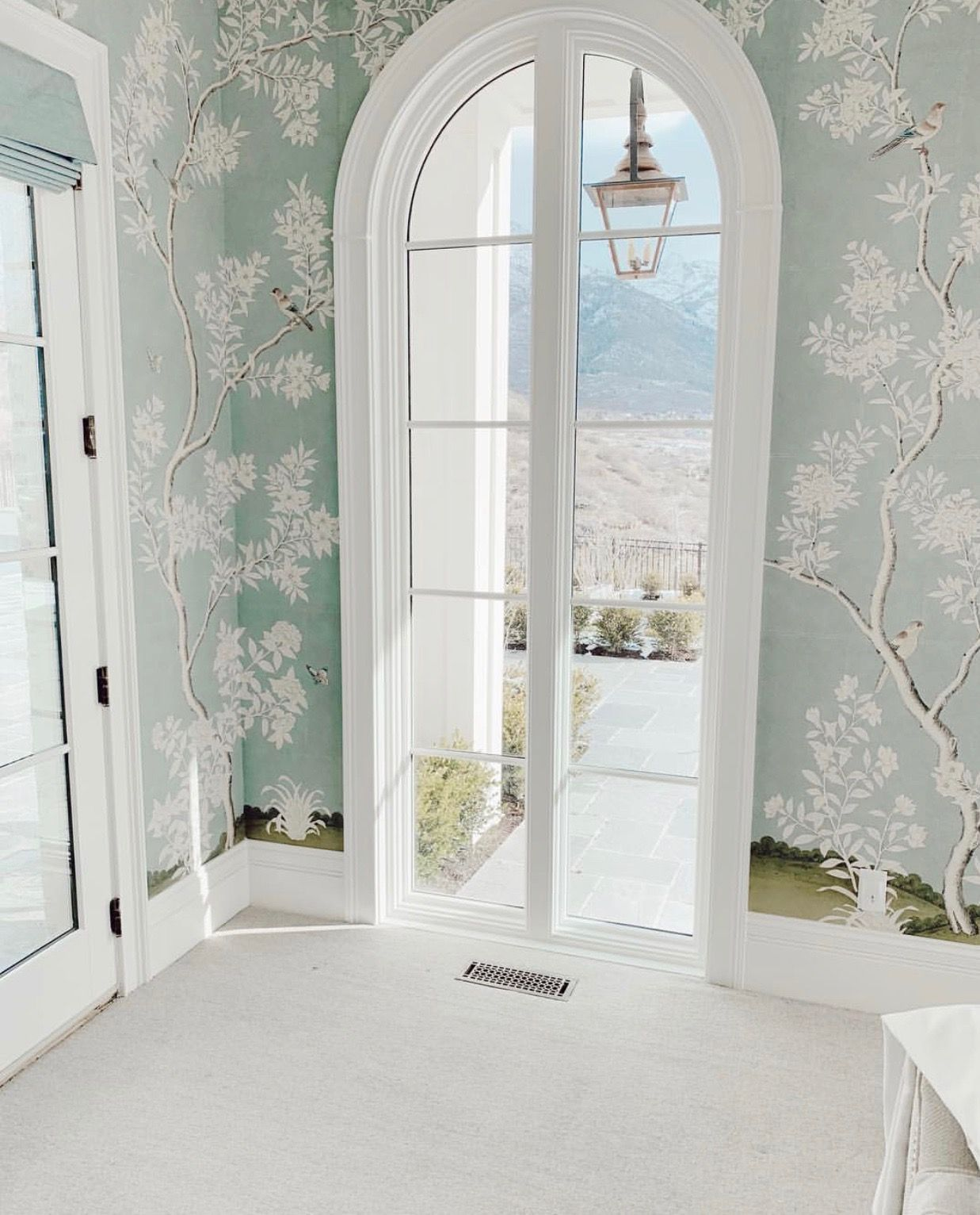 Best Pin By Amy White On Wallpaper Master Bedroom Wallpaper 640 x 480