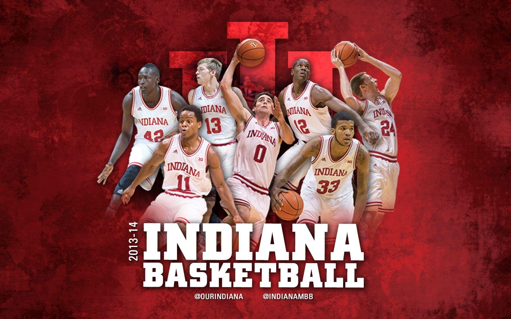 Indiana hoosiers basketball iphone wallpaper download - Iu basketball wallpaper ...