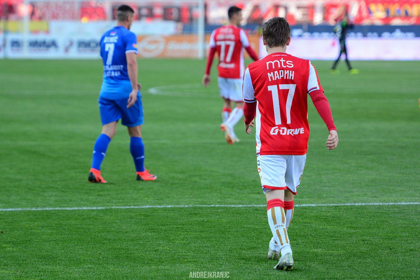 Kup Srbije Crvena zvezda vs Mladost Lučani on Behance