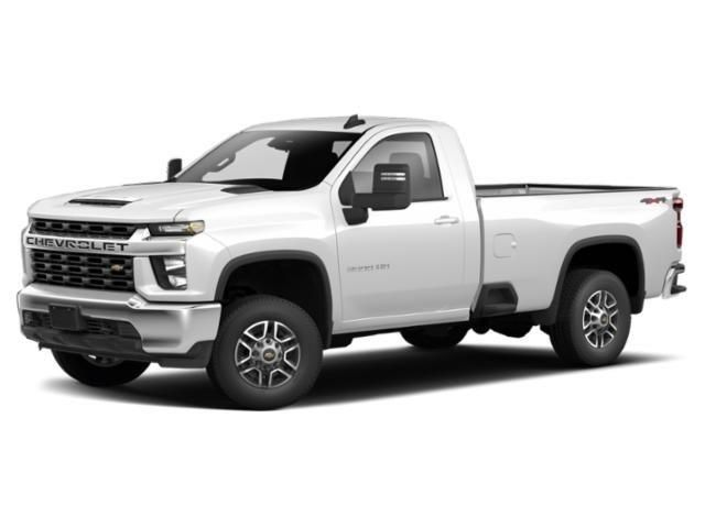 2020 Chevrolet Silverado 3500hd Work Truck For Sale In Mount