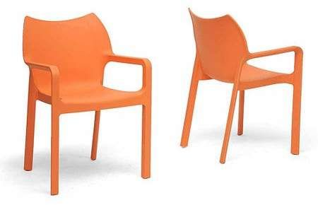 Home Plastic Dining Chairs Modern Dining Chairs Dining Chairs