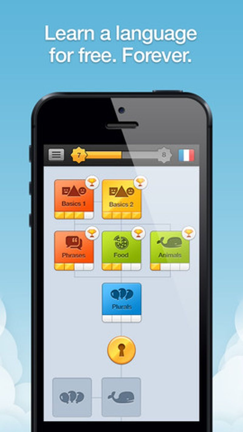 7 #meilleurs Apps pour apprendre une #langue pour vous faire un #citoyen du monde... → Apps