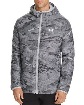47be128af7d8 UNDER ARMOUR Cold Gear® Reactor Hooded Jacket.  underarmour  cloth ...