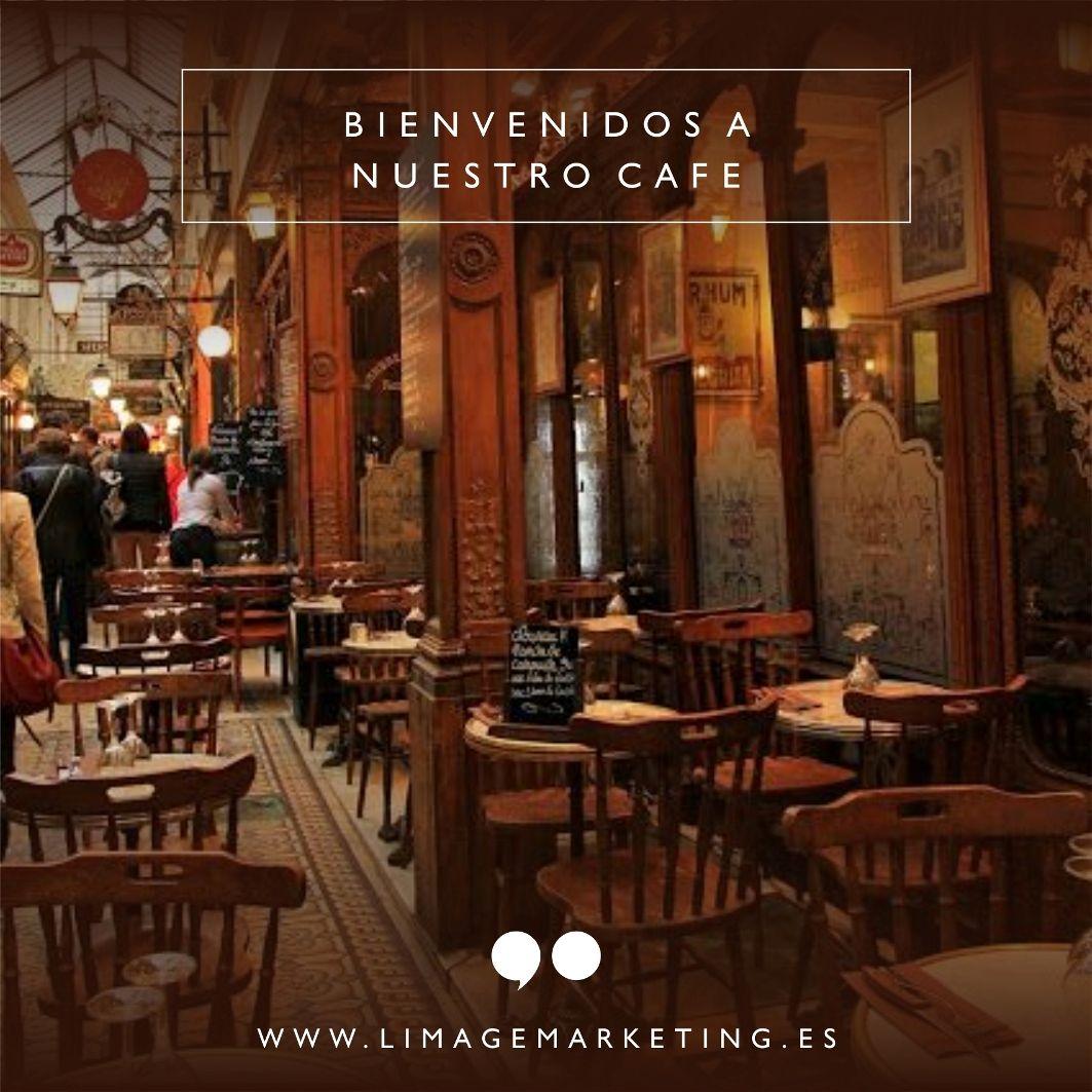 """¡Buenos días a todos! Hoy os presentamos nuestro """"café"""", un espacio que hemos creado en la web para """"reunimos"""" y hablar de Diseño, Marketing y todas aquellas cosas que se nos van pasando por la cabeza. Nos es muy agradable sentarnos unos minutos al día a tomar el café y charlar sobre todo aquello que nos interesa. Si te pasas por allí nos encantará intercambiar algún tipo de comentario :)   http://www.limagemarketing.es/cafe/ L'image Marketing   Agencia de Publicidad y Comunicación en…"""