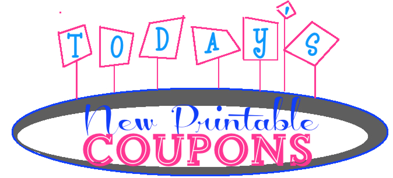 new month = new printable coupons! latest printable coupons! sally