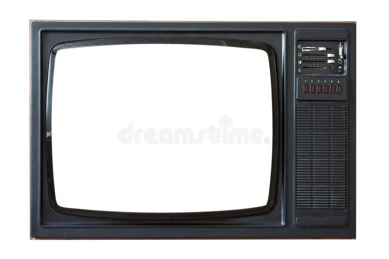 Old Tv Set Old 70s Style Retro Tv Set With Blank Screen Spon Set Tv Style Screen Blank Ad Old Tv Vintage Television Hd Wallpapers For Pc