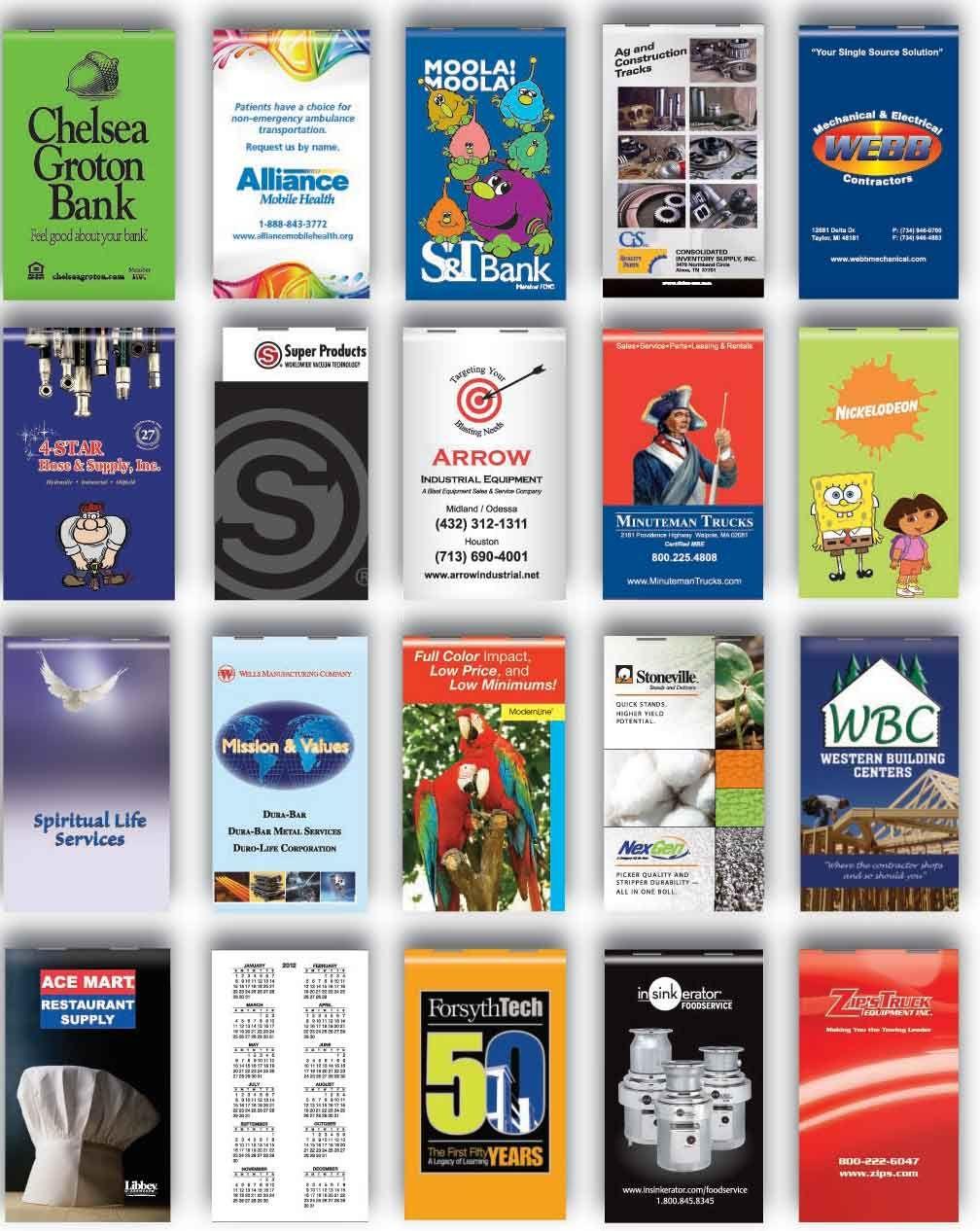 Pad 3 x 5 pouce imprimé en couleurs recto verso. 32 feuilles sur papier 10 pts. votre prix: $ 1.13  +  $ 35 de frais de montage. minimum= 500 Appeler votre représentant: 514-341-6272