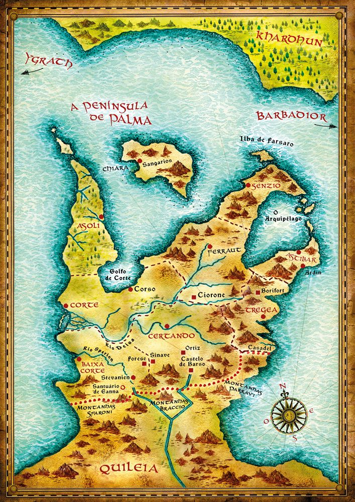 Book Cover Craft Map : Tigana by guy gavriel kay fantasy maps pinterest