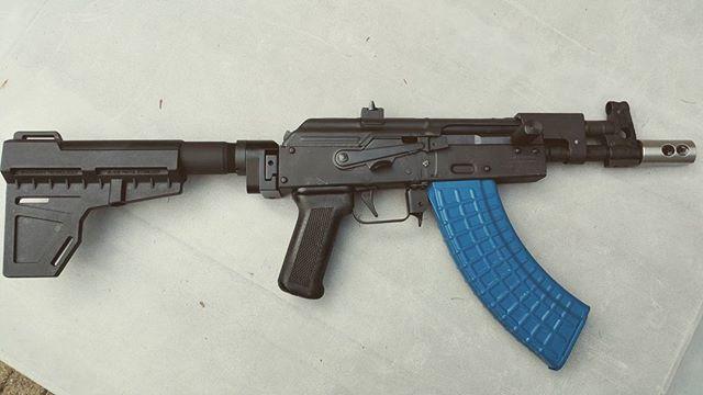Pin on Ak-47, Kalash Life
