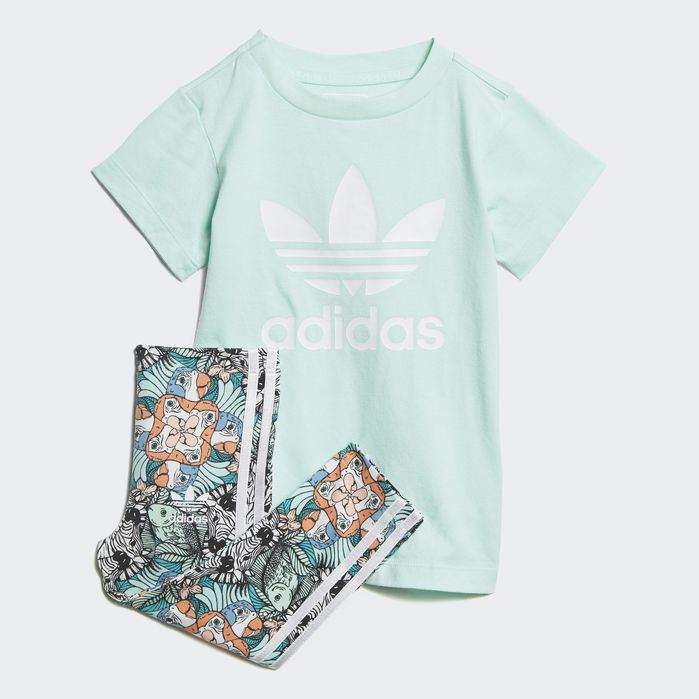 onlineshop adidas Originals Säugling Graphic T Shirt+