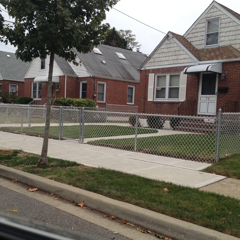 Fabricate Our Own Virgin Vinyl Fences Railings On Long Island