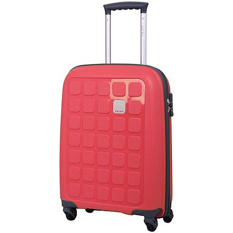 Tripp Holiday 5 4-Wheel Cabin Suitcase Watermelon | Debenhams ...