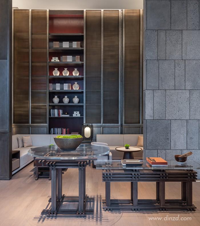 Ccd郑中设计事务所in 2020 Hotel Interiors Hotels Design Design