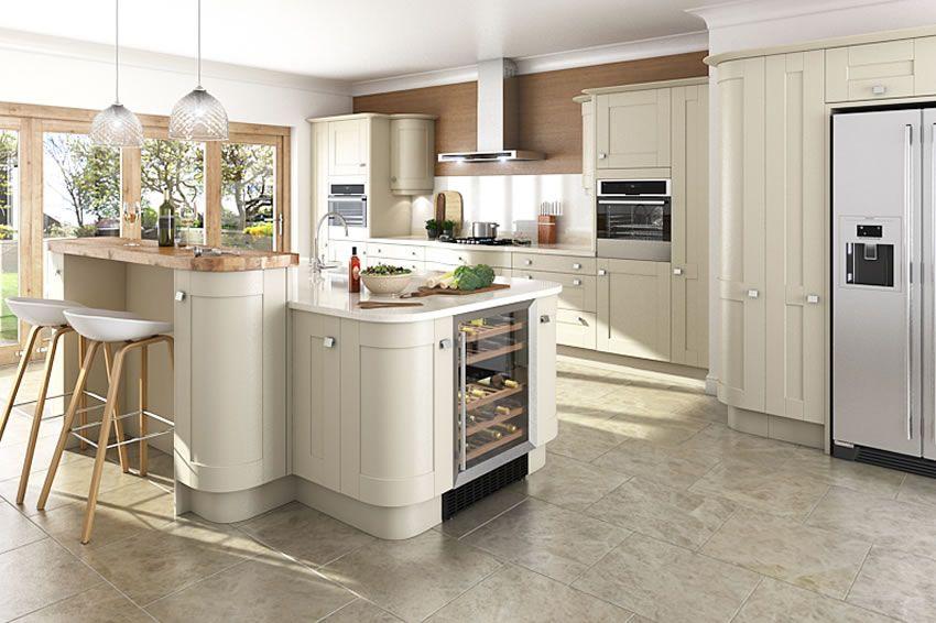 Linwood Mussel Diy Kitchens  Interior Design  Pinterest Captivating Kitchen Unit Designs Inspiration