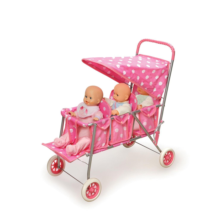 40++ Baby alive doll stroller walmart info